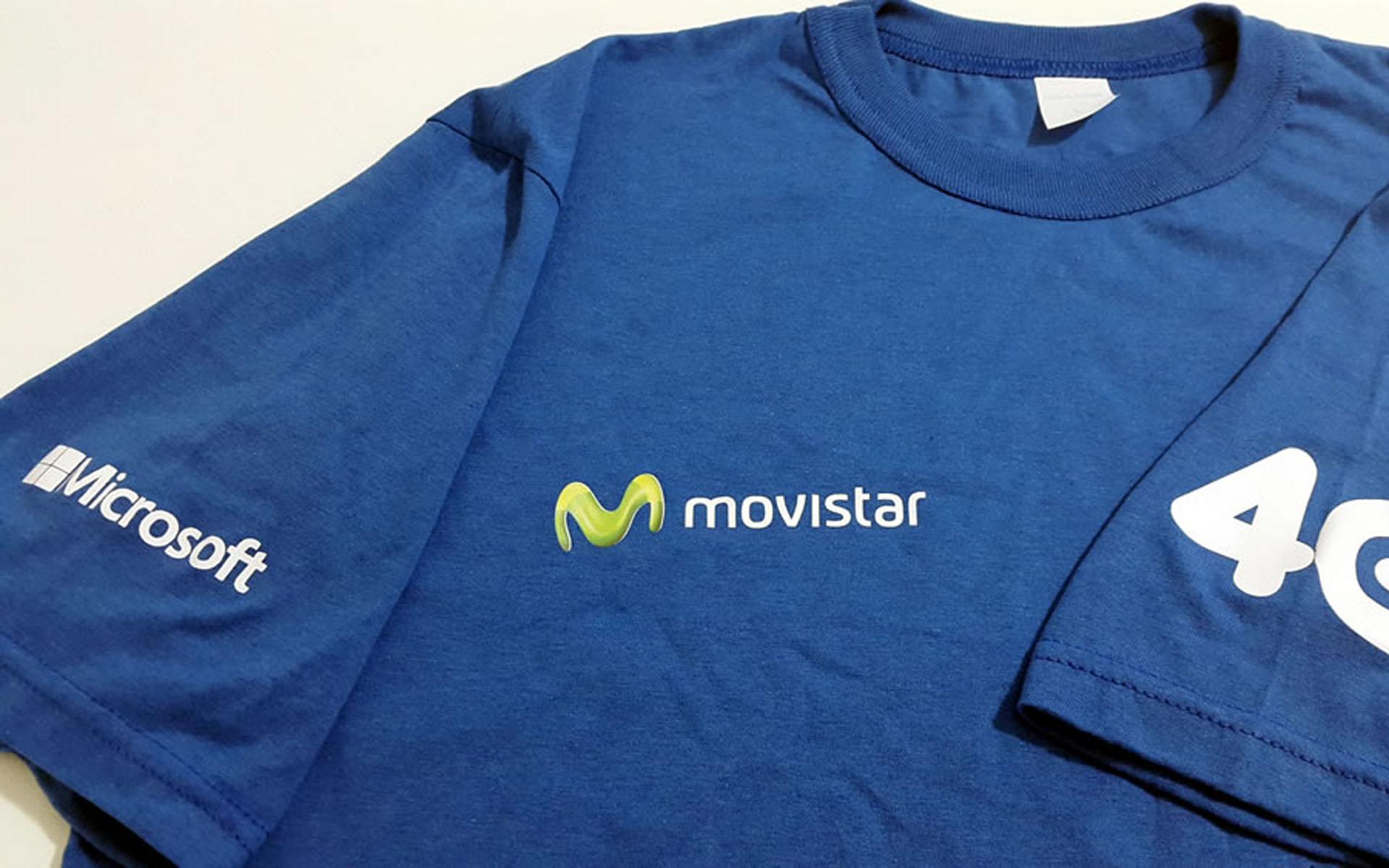 Plmn Movistar 4g